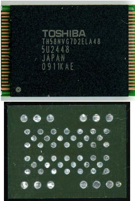 Эти микросхемы встречаются в